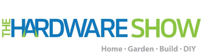 The Hardware Show logo