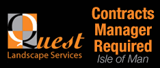Contracts Manager Required at Quest Landscape Services