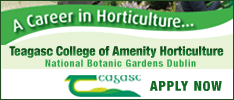 Start a Career in Horticulture Teagasc College of Amenity Horticulture