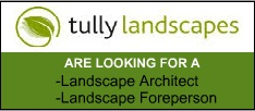 Tullys Landscapes - Landscape Architect