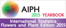 International Statistics – Flowers and Plant Edition 2015