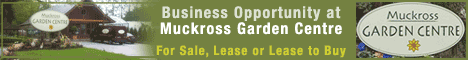 Muckross Garden Centre Business Opportunity