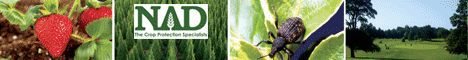 National Agrochemical Distributors - Crop Protection Specialists