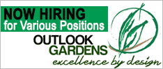 Outlook Gardens are not hiring for various positions