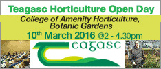 Teagasc Spring College Open Day 2016