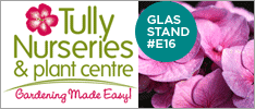 Come Visit Tullys Nurseries at Glas