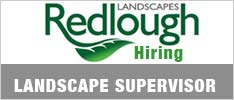 Redlough Landscapes - Contract Manager