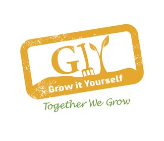 giy together we grow logo