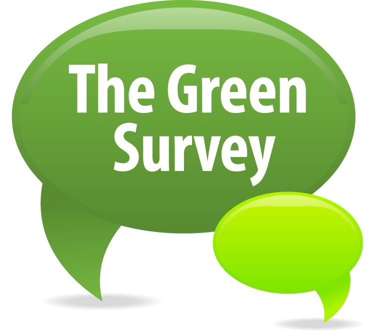 The Green Survey