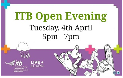 itb opening evening