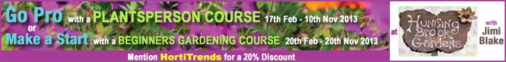 Hunting Gardens Courses